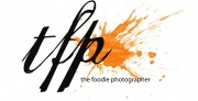 The Foodie Photographer, Foodie Logo